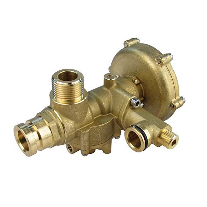Alpha Baxi Main Potterton Diverter Valve 6.5646210 6.5624520 Potterton Performa 248061 7224344
