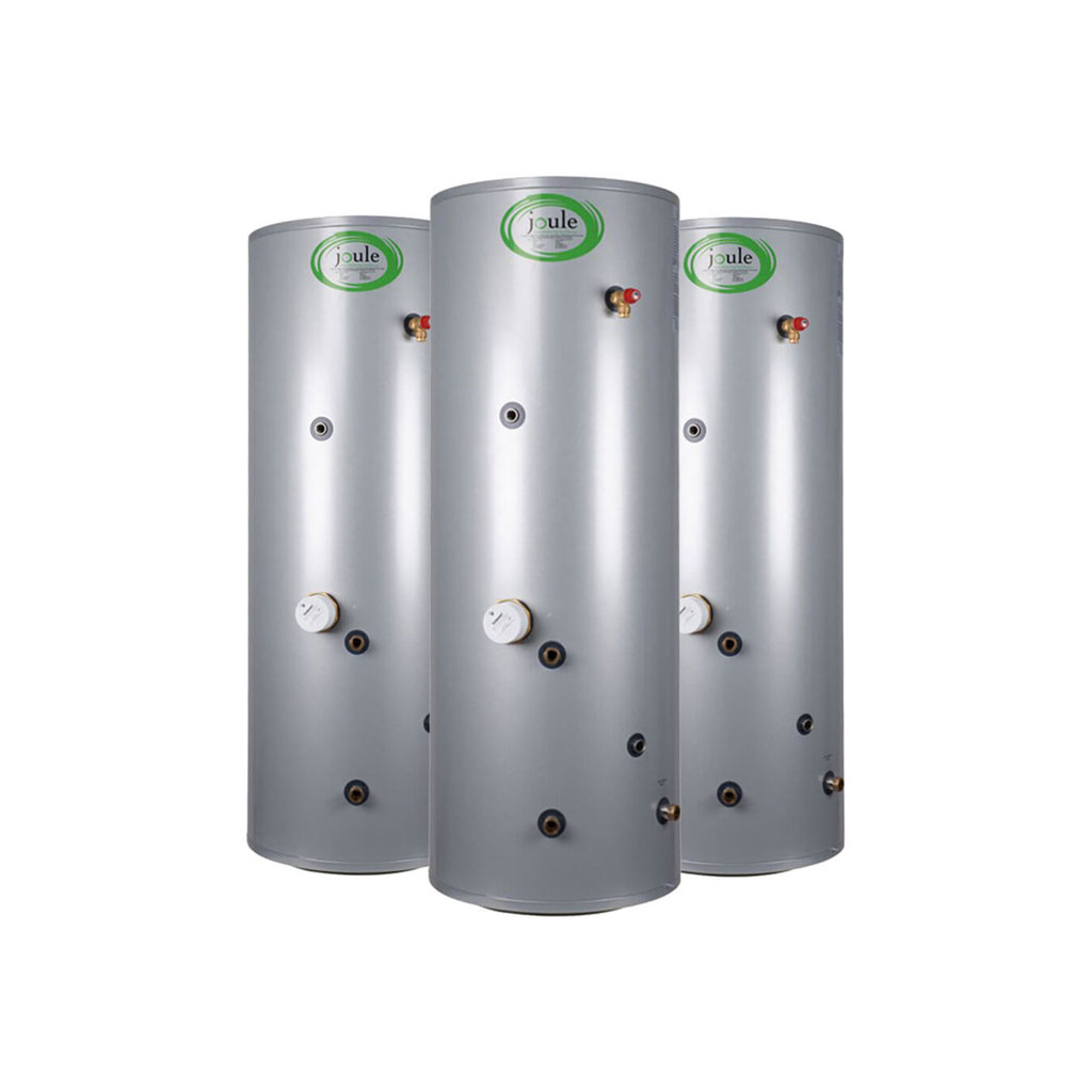 Joule cyclone 125L indirect standard hot water cylinder