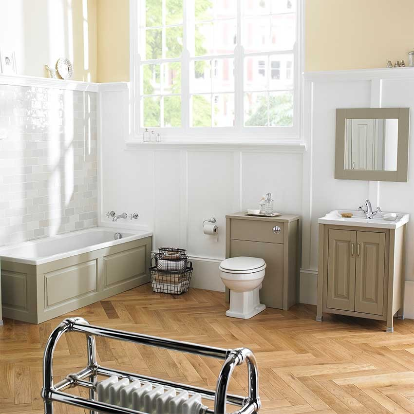 Old London Ivory Traditional 800mm Vanity Cabinet & Basin LDF305_2.jpg