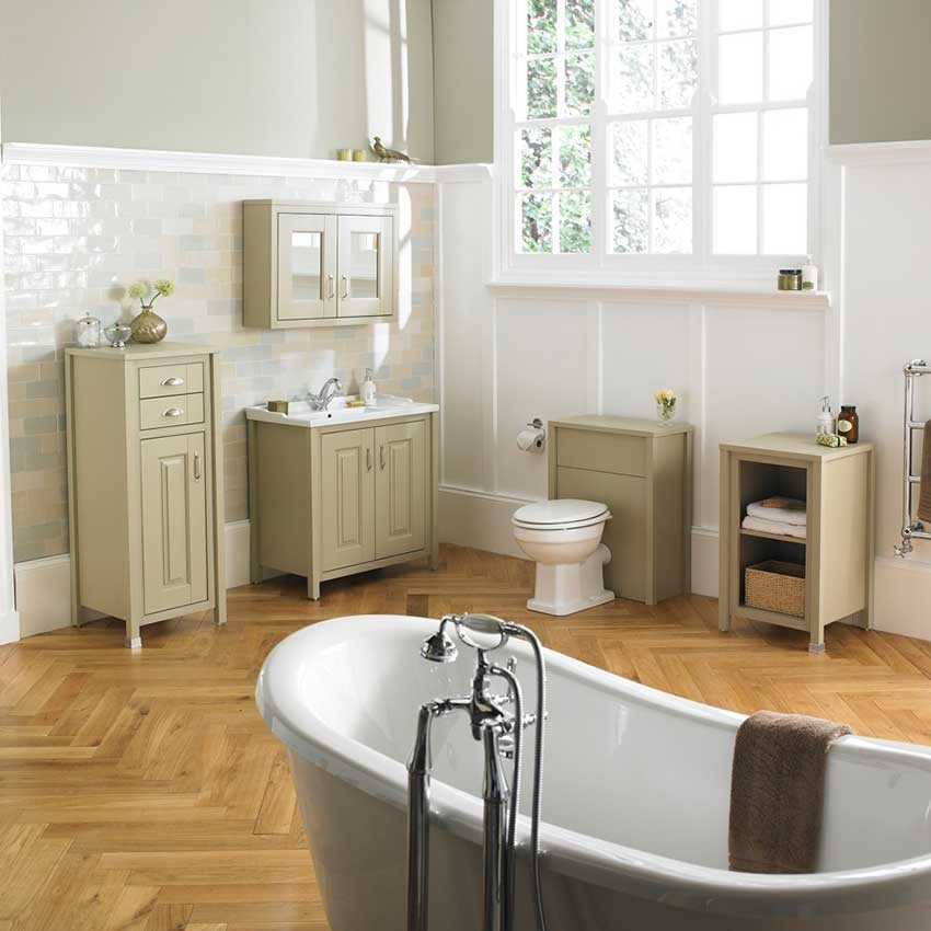 Old London Pistachio Traditional Vanity Cabinet & Basin LDF203.jpg