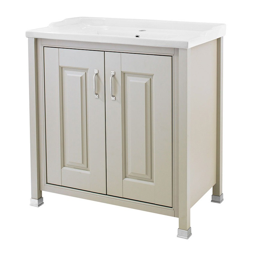 https://www.mepstock.co.uk/admin/images/Old London Stone Grey Traditional 800mm Vanity Cabinet & Basin LDF405.jpg
