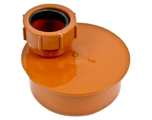Push Fit soil system waste Adaptor 40mm Single.jpg