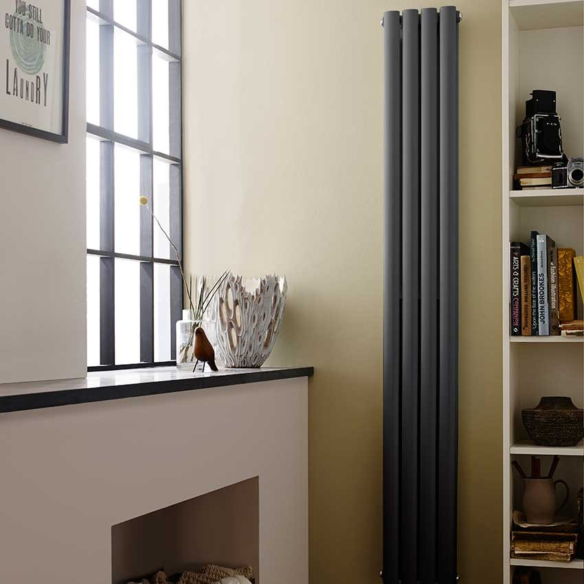 Radiator - Anthracite - 1800 x 236mm HRE009-view.jpg
