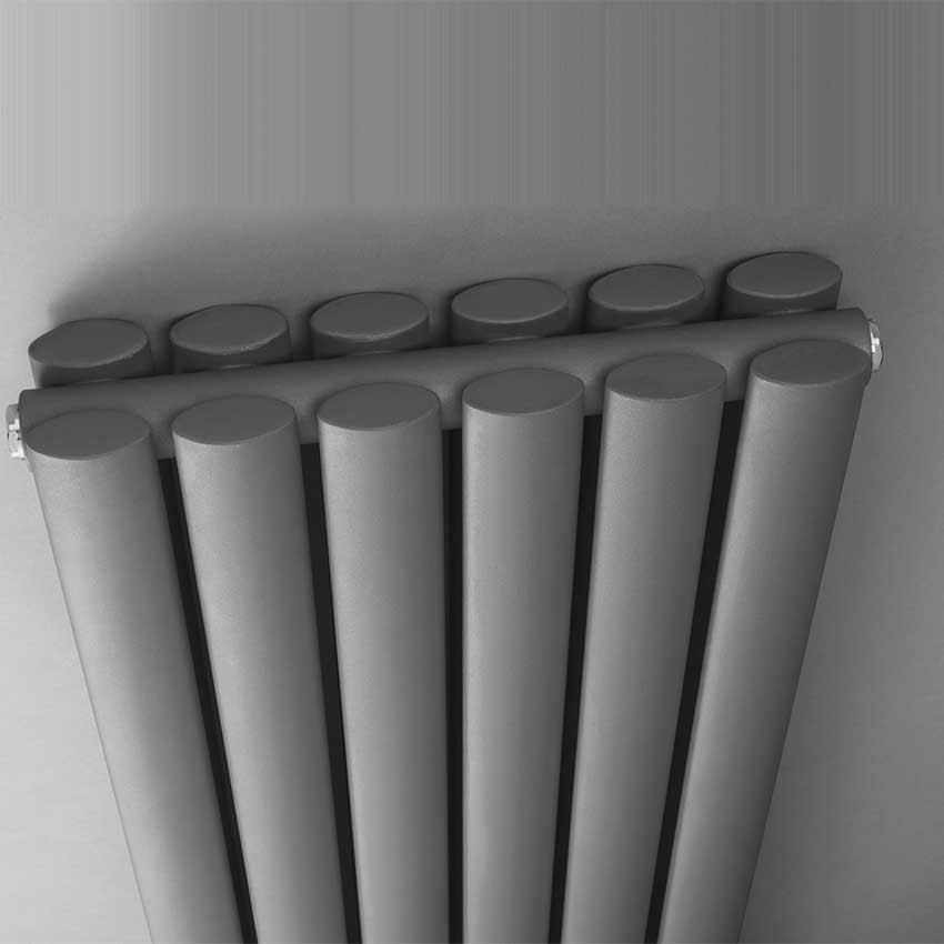 Revive Compact Double Panel Designer Radiator - High Gloss White - 1800 x 236mm HRE007 view.jpg
