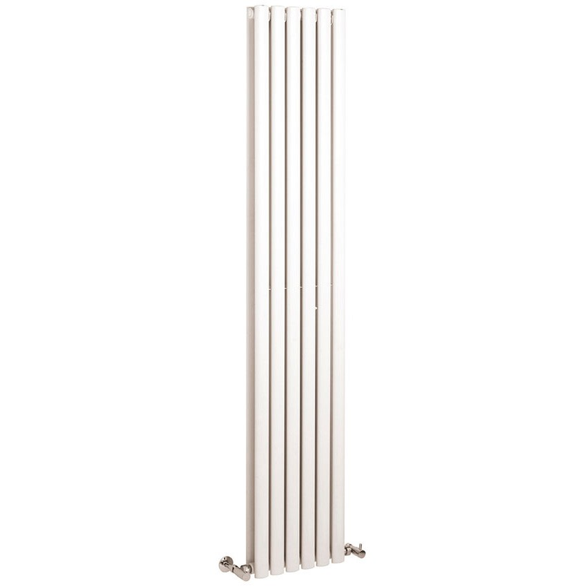 Revive Double Panel Designer Radiator - High White Gloss - 1800 x 354mm HL326.jpg