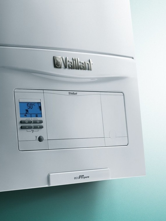 Vaillant Eco Fit Pure System Boiler