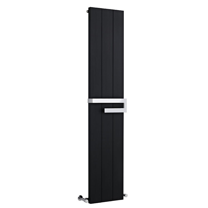 https://www.mepstock.co.uk/admin/images/eylon Designer Radiator With Towel Rail - High Gloss Black HCL001.jpg