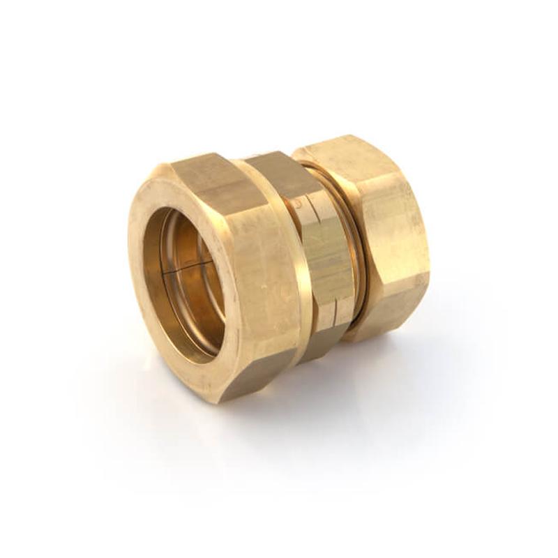 Gastite DN25-22mm Compression Fitting